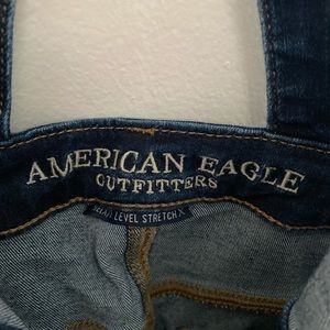 American Eagle Outfitters Other - American Eagle Overalls